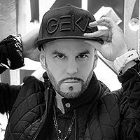 Chris Gekä